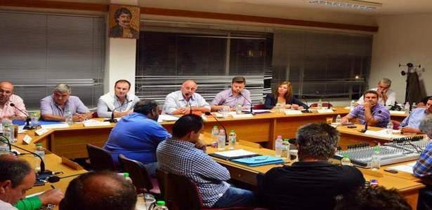 Να καταργηθούν τα διόδια Μοσχοχωρίου ζητά το συμβούλιο του Δήμου Ρήγα Φεραίου με ψήφισμα