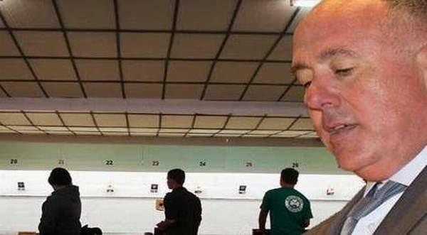 «Σάρκα και οστά» στο Σκοπευτήριο Ριζομύλου που μπορεί να γίνει πόλος μεγάλων αθλητικών γεγονότων