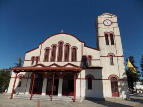Πρόσκληση για τον εορτασμό των Αγίων Κωνσταντίνου & Ελένης