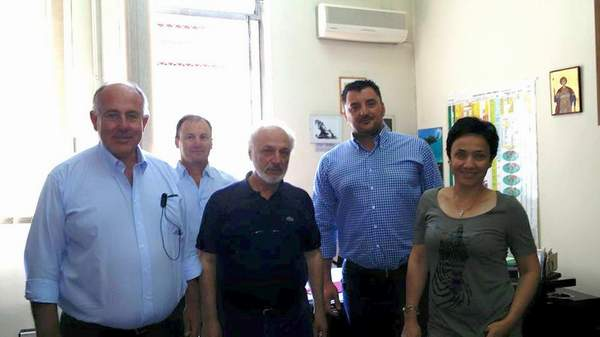 Ο Δήμος Ρήγα Φεραίου και το Μικρό Περιβολάκι δημιουργούν το δικό τους μουσείο φυσικής ιστορίας