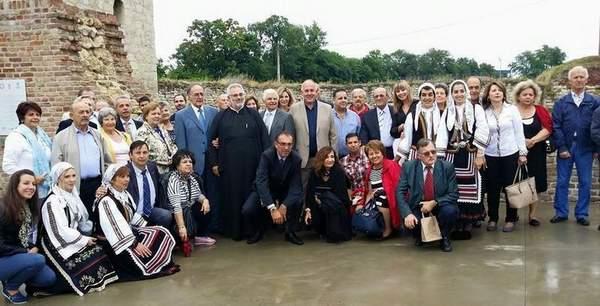 Αντιπροσωπεία του Δήμου Ρήγα Φεραίου στις εκδηλώσεις μνήμης στο Βελιγράδι και ομιλία του δημάρχου Δημήτρη Νασίκα