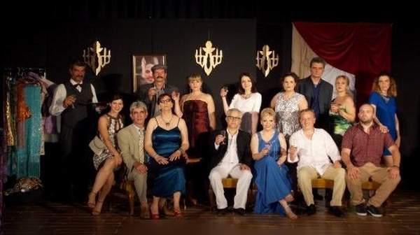 """Με μεγάλη επιτυχία ολοκληρώθηκε η παράσταση """"Οι Κληρονόμοι"""" στο Πνευματικό Κέντρο Βελεστίνου"""