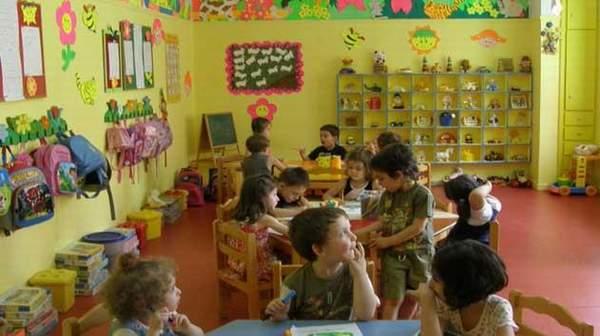 Εγγραφές στους παιδικούς σταθμούς του Δήμου Ρήγα Φεραίου