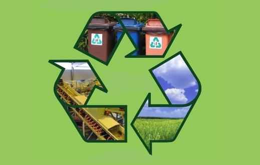 Τοπικό Σχέδιο Διαχείρισης Απορριμμάτων Δήμου Ρήγα Φεραίου