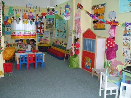 Έναρξη της νέας περιόδου των παιδικών σταθμών του Δήμου Ρήγα Φεραίου