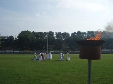 Πανελλήνια Ημέρα Σχολικού Αθλητισμού στο Δήμο Ρήγα Φεραίου