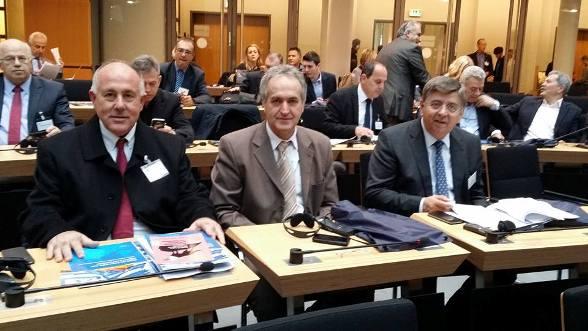 Πολλαπλά οφέλη για το Δήμο Ρήγα Φεραίου απέφερε η επίσκεψη του Δημάρχου στο Βερολίνο