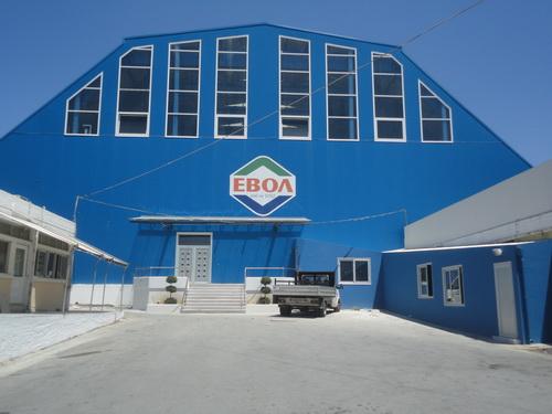 Ευχαριστίες του Δήμου Ρήγα Φεραίου προς την Ε.Α.Σ. Βόλου
