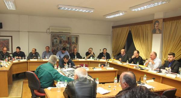Ένταξη του Δήμου Ρήγα Φεραίου στο Σύμφωνο Δημάρχων