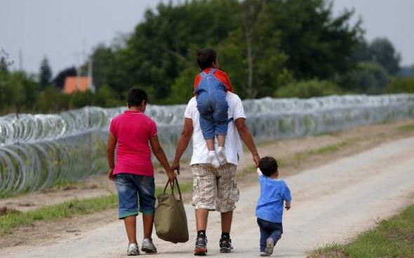 Έκτακτη συνεδρίαση του Δημοτικού συμβουλίου Δήμου  Ρήγα Φεραίου για το προσφυγικό