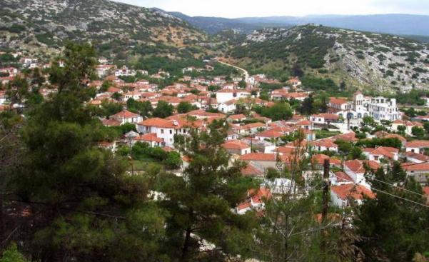 Ο Δήμος Ρήγα Φεραίου υποβάλλει αίτηση για αναγνώριση της Τ.Κ. Καναλίων ως μαρτυρικού χωριού