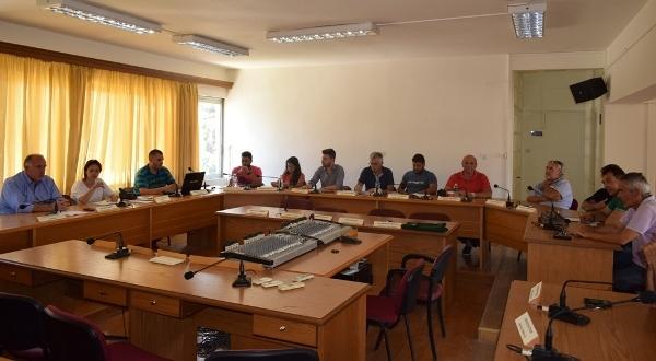 Επιτυχημένη η εκδήλωση για το νέο πρόγραμμα CLLD/LEADER στο Δήμο Ρήγα Φεραίου