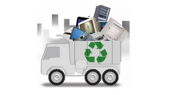 Πρόγραμμα ανακύκλωσης ηλεκτρικών & ηλεκτρονικών συσκευών στο Δήμο Ρήγα Φεραίου