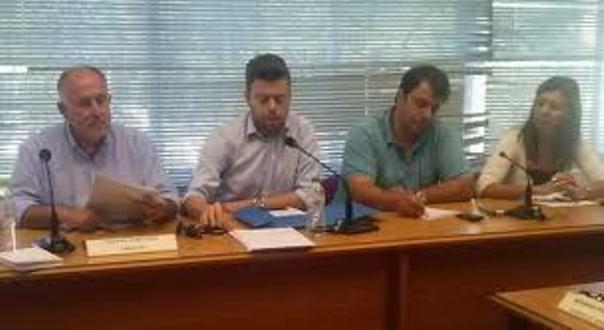 Ψήφισμα της 4-8-2016 Συνεδρίασης του Δημοτικού Συμβουλίου του Δήμου Ρήγα Φεραίου για την εκστρατεία υπέρ των ελεύθερων χώρων καπνού, μετά την πρόταση της Ελληνικής Αντικαρκινικής Εταιρείας