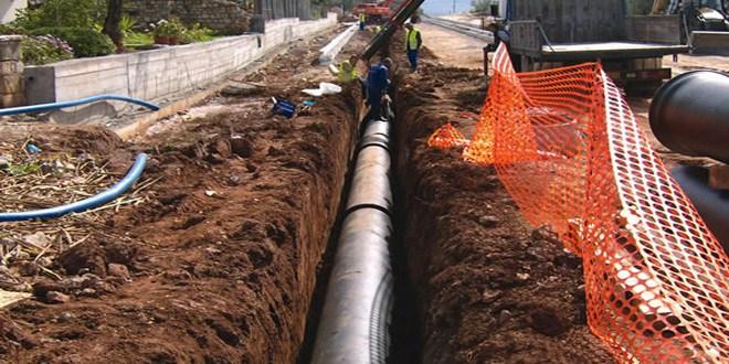 Οριστική λύση στο πρόβλημα υδροδότησης στην Τ.Κ. Αερινού