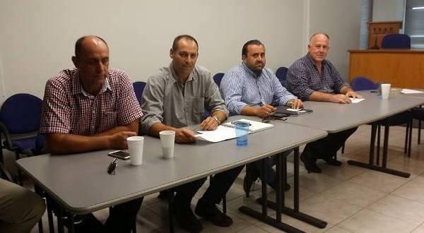 Σύσκεψη στη ΠΕΔ Μαγνησίας για τα προβλήματα των ΚΕΠ Υγείας