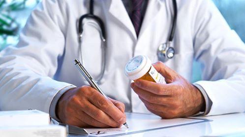 Ιατρός στο Βένετο