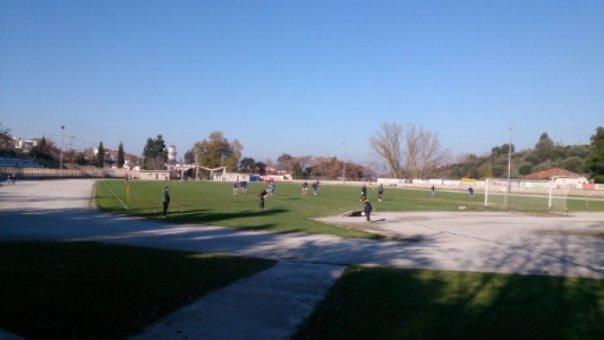 Χορήγηση Άδειας Λειτουργίας Αθλητικών Εγκαταστάσεων Δημοτικού Σταδίου Βελεστίνου