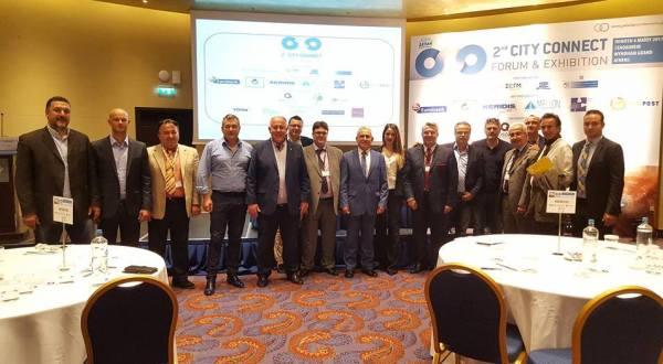 Συνέδριο  από το Δίκτυο Ελληνικών Πόλεων για την Ανάπτυξη