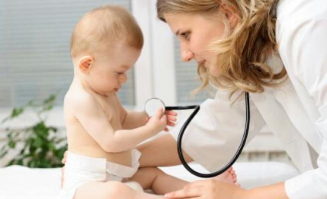Παιδιατρική θεματική εβδομάδα υγείας από το ΚΕ.Π. Υγείας Ρήγα Φεραίου