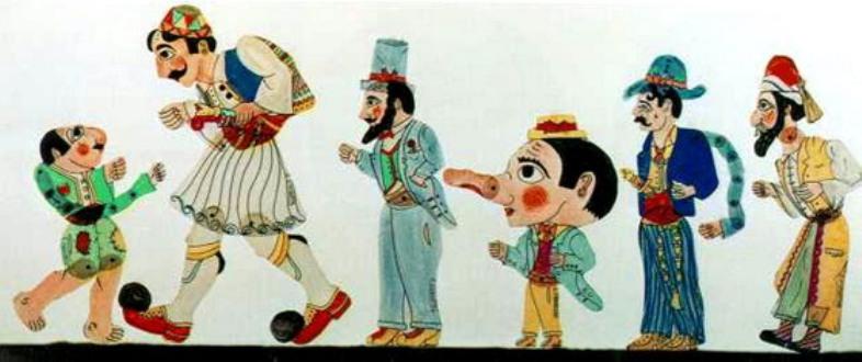 Αναβάλλεται η παράσταση Καραγκιόζη για μικρούς και μεγάλους του «Θεάτρου Σκιών»