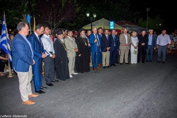 Σε διημερίδα του Δικτύου Ελληνικών Πόλεων για την ανάπτυξη στο Δήμο Δυτικής Αχαΐας συμμετείχε ο Δήμος Ρήγα Φεραίου