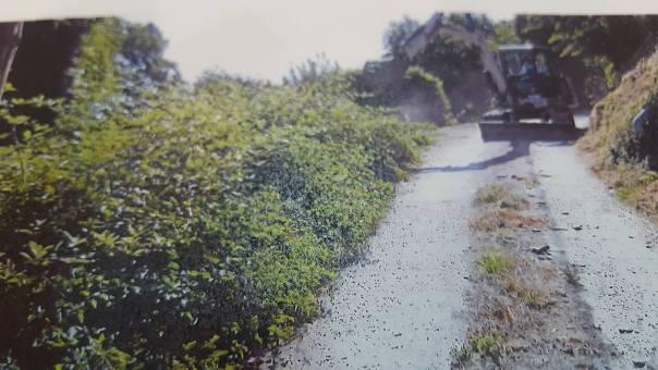 Βένετο, συνεχείς παρεμβάσεις στη καθαριότητα – αγροτική οδοποιία – θέματα ύδρευσης