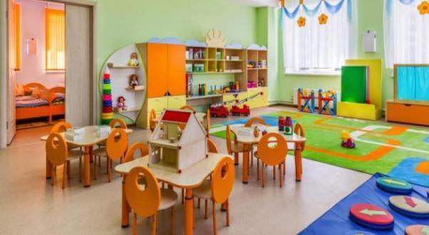 Έναρξη παιδικών σταθμών Δήμου Ρήγα Φεραίου
