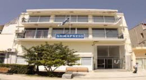 Απόφαση Δημάρχου 36-2018 αντικατάστασης Παπαϊωάννου – Γιαννακού