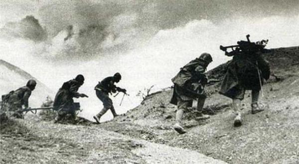 Ανακοίνωση για τους συγγενείς των πεσόντων κατά το Έπος 1940 – 41 στη Βόρειο Ήπειρο