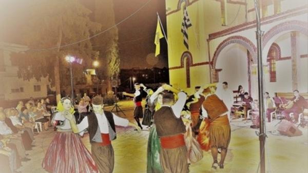 Γιορτή παράδοσης και πολιτισμού στο Βελεστίνο