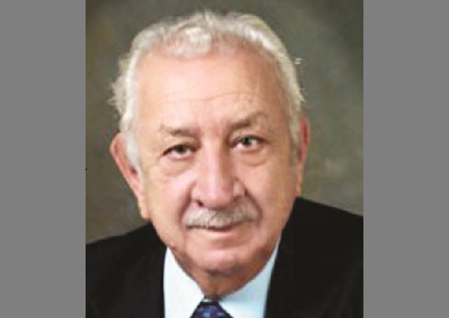 Ευχαριστήρια Επιστολή του Δήμου Ρήγα Φεραίου προς τον κ. Χαράλαμπο Τσιμά