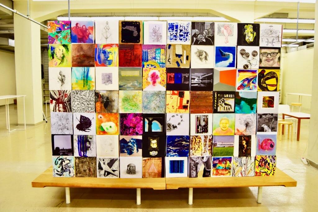 Έναρξη εγγραφών στο Καλλιτεχνικό Εργαστήρι του Δήμου Ρήγα Φεραίου