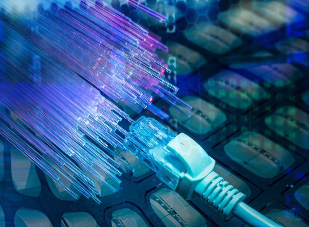 Αποκατάσταση ευρυζωνικών συνδέσεων internet σε Χλόη και Αερινό