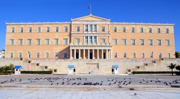 Αρωγός στην υλοποίηση της Έκθεσης της Βιβλιοθήκης της Βουλής ο  Δήμος Ρήγα Φεραίου