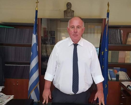 Δημήτρης Νασίκας: Επιλύουμε το θέμα της εφεδρικής γεώτρησης στη Χλόη