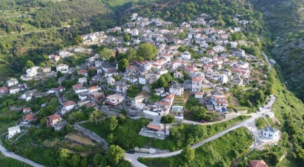 Δημοπρατείται το έργο αντικατάστασης δικτύου ύδρευσης  Κεραμιδίου