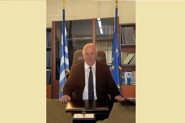 Έργα ύψους 7εκ. ευρώ στο Δήμο Ρήγα Φεραίου