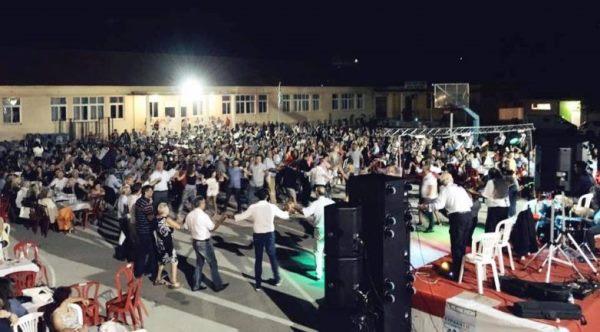 Πρόγραμμα καλοκαιρινών εκδηλώσεων Δήμου Ρήγα Φεραίου 2019
