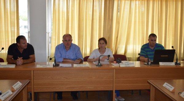 Εκδήλωση ενημέρωσης της Εταιρίας Ανάπτυξης Πηλίου Α.Ε  για το Τοπικό Πρόγραμμα CLLD/ LEADER