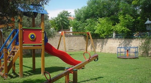 Συνοπτικός Διαγωνισμός «Αναπλάσεις – Συντήρηση Πλατειών – ΚΧ Παιδικών Χαρών Δήμου Ρήγα Φεραίου»