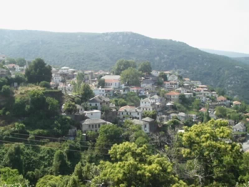 Αναδείχθηκε ο ανάδοχος εκτέλεσης του έργου αντικατάστασης του δικτύου ύδρευσης Κεραμιδίου