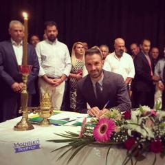 Νέα πνοή για το Νομικό Πρόσωπο του Δήμου Ρήγα Φεραίου